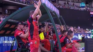 Melbourne Stars' winless streak continues, while the Renegades have...