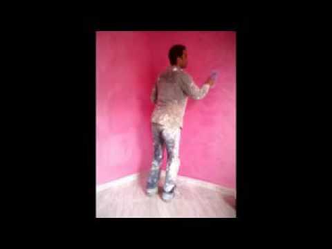 Peinture Décorative Yamanda Gold Partie 1 Doovi