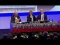LIVE: Former US President Barack Obama receives the German Media Prize 2017
