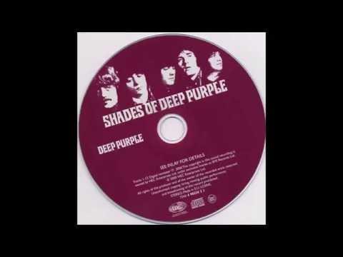 Deep Purple - Shades Of Deep Purple [FULL ALBUM]