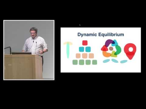 DevNation Federal 2017 - Building Evolutionary Architecture
