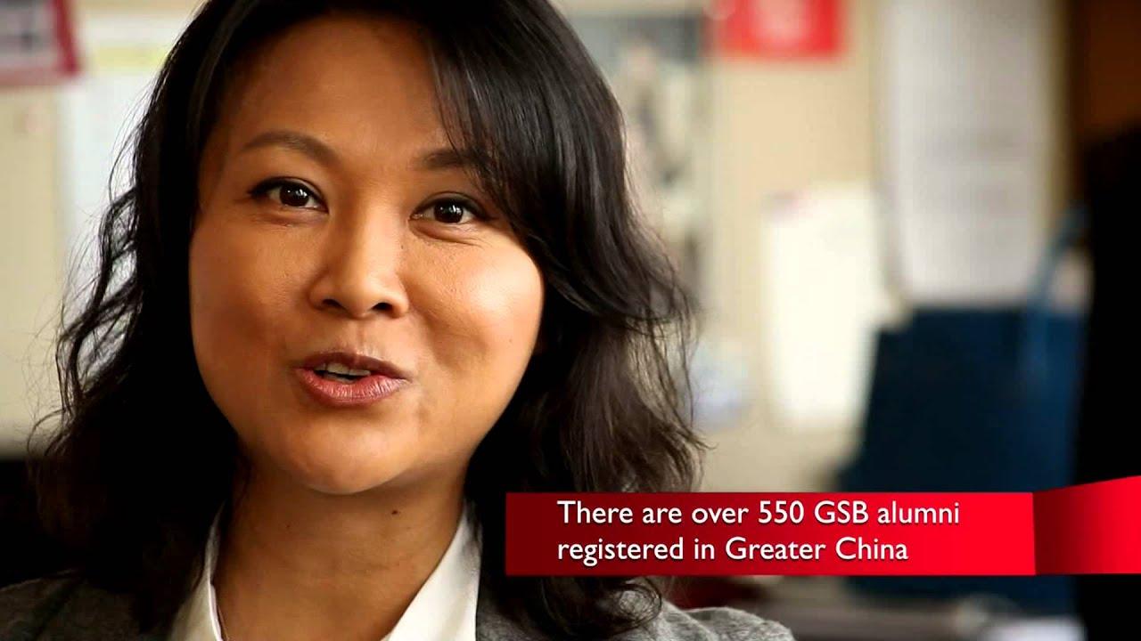 Stanford GSB Alumni in China