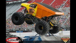 The Ultimate Monster Truck Highlight Video (35 Mins.)
