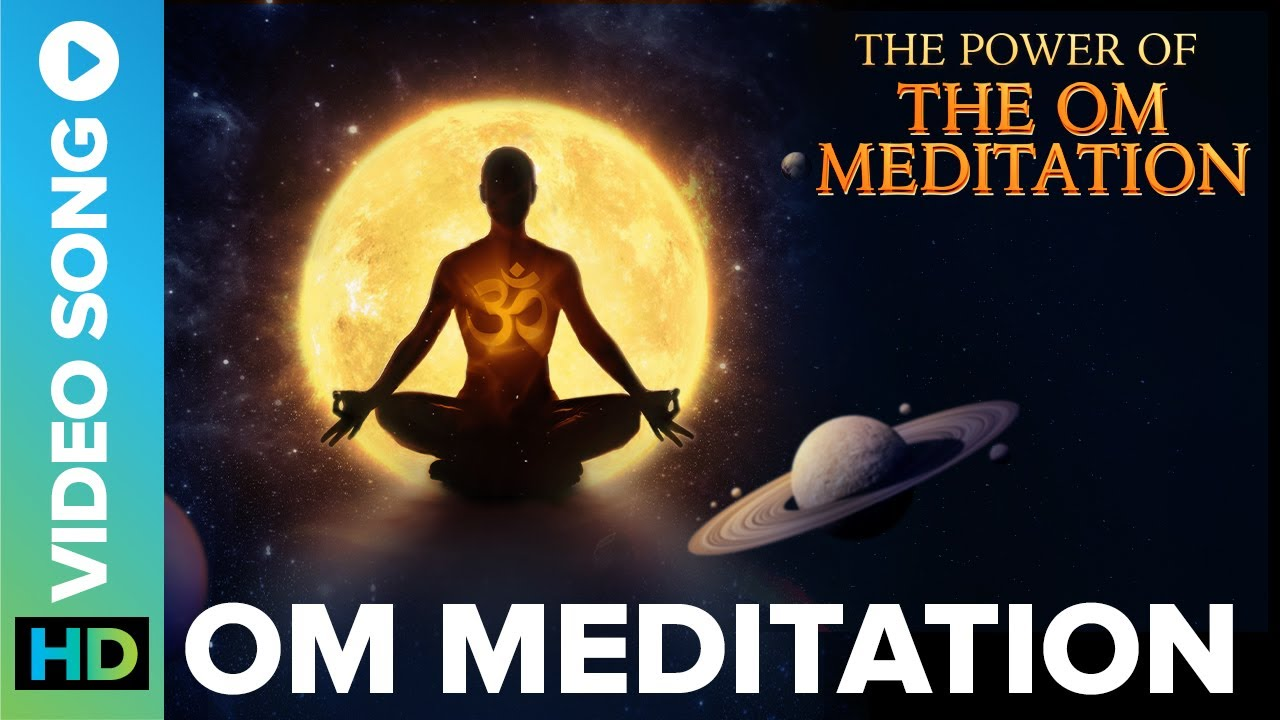 The Power of The Om Meditation    Inner Voice    Anand Kurhekar    Eros Now Spiritual