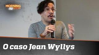 Bancada debate o caso Jean Wyllys, parte #2