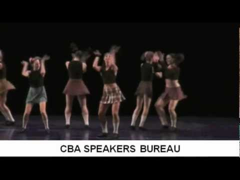World Champion Trinity Irish Dancers - Stomp - CBA Speakers Bureau