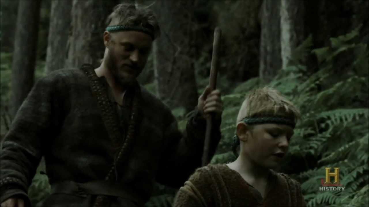 Vikings series telegram channel