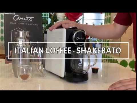 INSTANT COFFEE SHAKERATO: THE NEW DALGONAиз YouTube · Длительность: 8 мин1 с