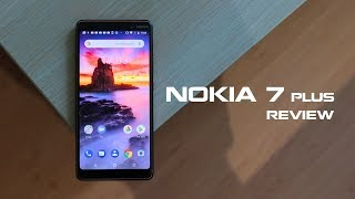 Nokia 7 plus | why this is almost the perfect flagship killer!?