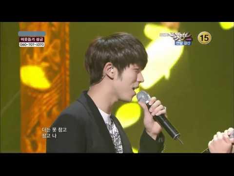 IU & Seulong - Nagging (Dec, 17, 10)