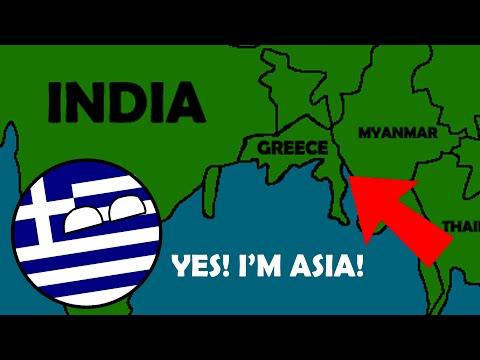 Greece in a Nutshell