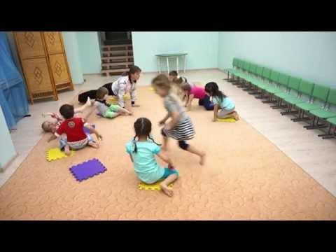 """Экскурсия - детский сад """"Страна Детства"""" г.Иркутск"""