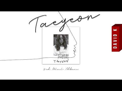 Free Download Taeyeon 태연 'something New' - The 3rd Mini Album {eng-cc ✔} (1440p-2khdtv) Mp3 dan Mp4