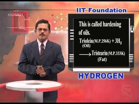 Hydrogen(Uses of Hydrogen-09)
