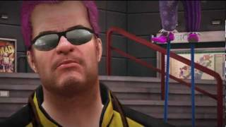 Dead Rising 2: Off The Record Perfect Walkthrough from scratch (Lv....