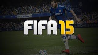 Fifa 15 - CytrusANDSwiatek6 grają #1 Jeszcze czegoś takiego nie widzieliście ! :D