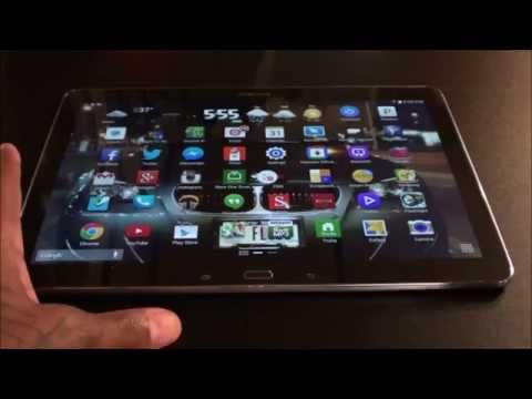 "Samsung Galaxy Note Pro 12.2 ""Real Review"""