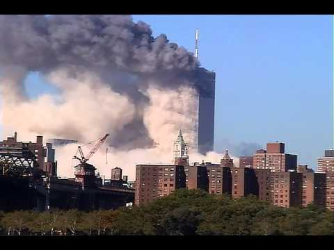 9/11 - NIST FOIA 0942 R14-UC -- Main & Ballou 01-17 Twin Towers Burning/Towers Collapse
