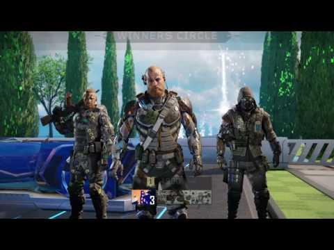 Call of Duty®: Black Ops III sniper feeds