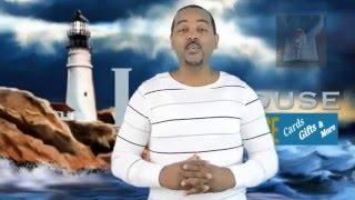God's World In Detroit The New Lighthouse Gospel House Book Store