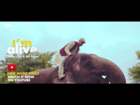 Maher Zain - I'm Alive (Trailer)