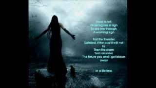 In A Lifetime- Clanned ft Bono (lyrics)