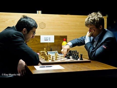 World Chess Championship Candidates Round 9 Report (Chessworld.net)