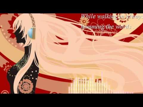 巡音ルカV4X English『clematis』文目【 VOCALOID 新曲紹介】