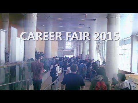 York University: Fall Career Fair 2015