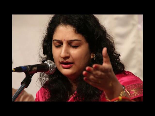 Dr. Kalyani Bondre | Raag Rageshree