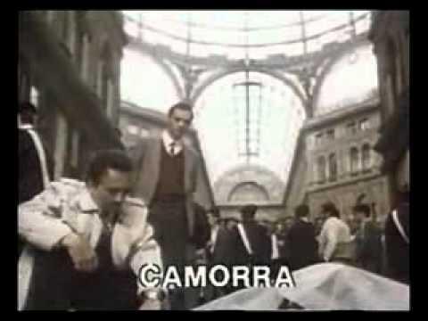 Camorra (1986) trailer (Cannon Films)