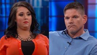 شاهد.. أمريكية تعترف لزوجها بإقامة علاقات غير شرعية مع 1000 رجل