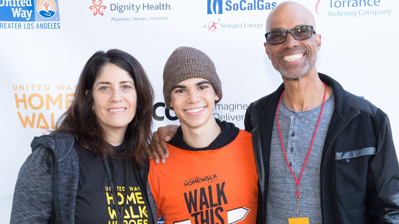 Cameron Boyce's Parents Speak Out About His Tragic Death: It Was 'Crazy And Horrible'