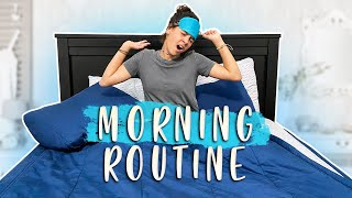 My Morning ROUTiNE in my NEW HOUSE!