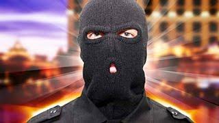 LE VOL DU SIÈCLE | Sneak Thief #2