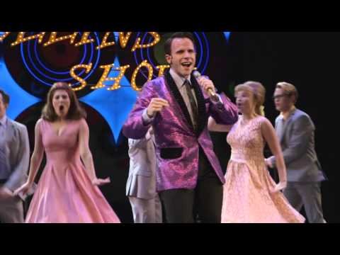 """Paramount Theatre 