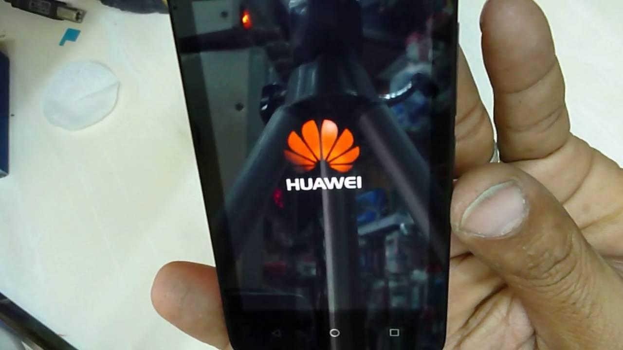 huawei y336 u02 hard reset