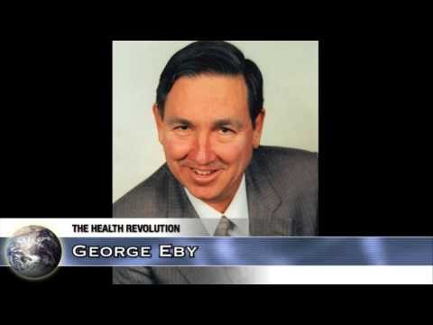 The Health Revolution # 2 - George Eby - Interviewed by Clive de Carle