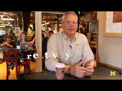 Creativity in the Workplace - Full - Rich Sheridan - Michigan Engineering MconneX