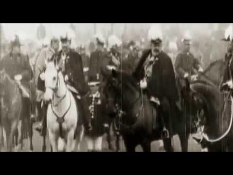 Die Deutschen (The Germans) S01E10  'Wilhelm und die Welt' (Ger&Eng Subs)