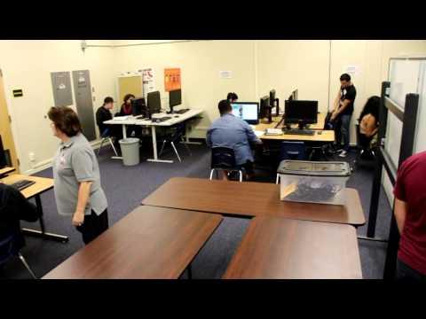 Moreno Valley Online Academy (MVOA) and Graduation Opportunity (GO) program