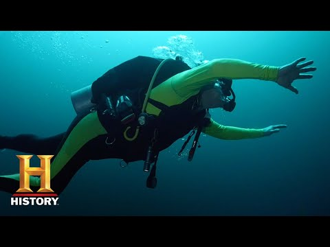 Ancient Aliens: Alien Life in the Ocean (Season 10) | History - YouTube