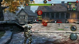 Gameplay game wild blood HD Android/ios