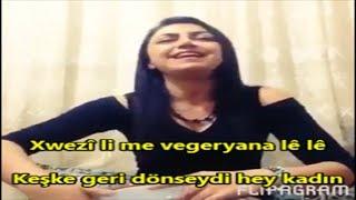 Canê Lê Lê Türkçe-Kürtçe Altyazı (Tirkî-Kurdî)