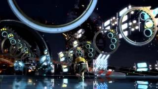 Final Fantasy XIII-Lightning-War of Change AMV thumbnail