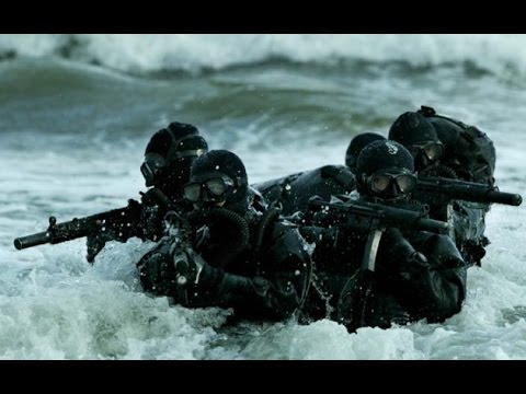 Israel Defense Forces Documentary - World's Elite Commandos - HD Documentary