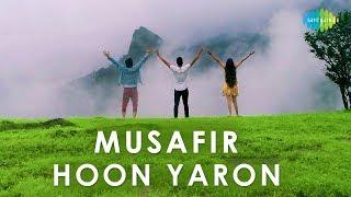 Musafir Hoon Yaron | Rishabh Tiwari | Ft. Sapna Rathore & Prashant Sethi | Tarun Sharma