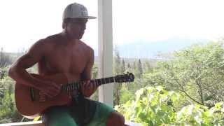 Jano Belo Around the World Surfing,Guitar,The Beautiful Girls-La Mar