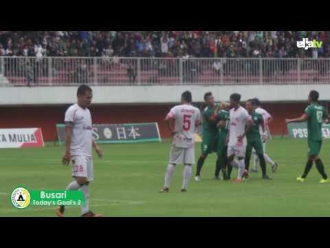 Highlight PSS Sleman - PSBI Blitar (4-1) Stadion Maguwoharjo Sleman | Penyisihan ISC B Grup 5