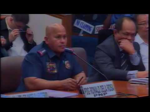 Committee on Justice and Human Rights (October 3, 2016)